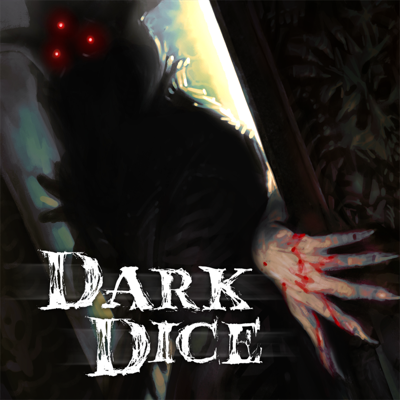 Dark Dice is a horror actual-play D&D podcast that uses immersive soundscapes to create an added layer of immersion. Six travelers embark on a journey into the ruinous domain of the nameless god. They will never be the same again.