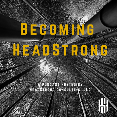 This podcast guides you on the journey of building and maintaining mental toughness.  Regardless of where you