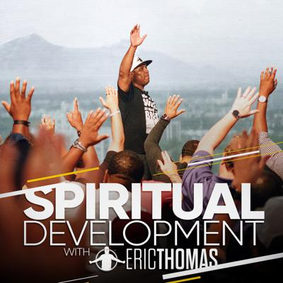Eric Thomas aka ET The Hip Hop Preacher is the #1 Motivational Speaker in the world and the Lead Pastor at APOC Ministries in Lansing, Mi. Hear his weekly sermons on this podcast. Sermons that teache tangible BIBLE principles that you can apply to your life right away.