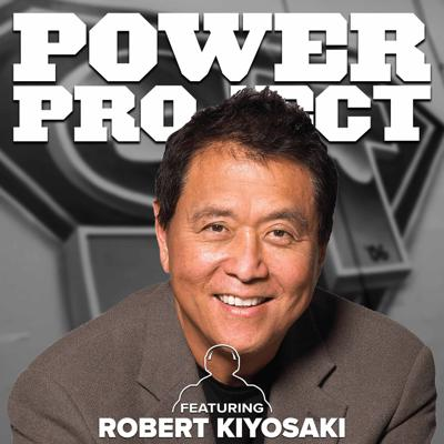 Cover art for EP. 391 - We're Already In A Depression ft. Robert Kiyosaki