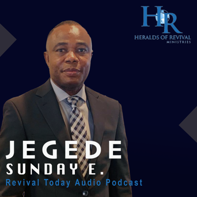 Revival Today Audio Podcast