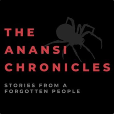 Cover art for Anansi Chronicles, ep1. Passage Through the Middle