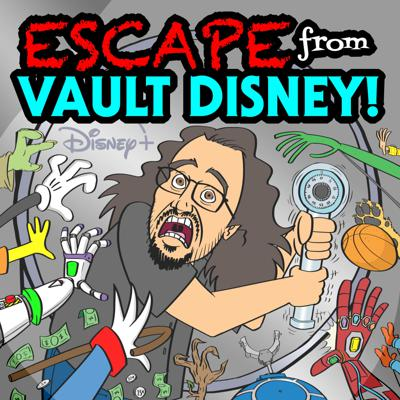 Escape From Vault Disney