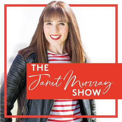 The Janet Murray Show  - Love Marketing, Make Money