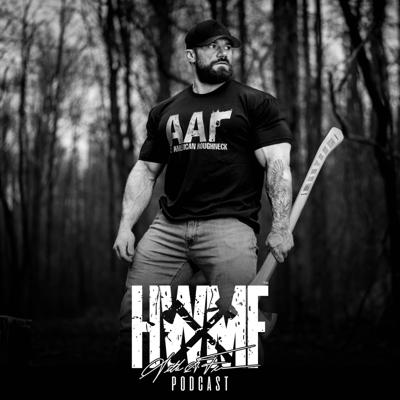 The Podcast for the Hard Working Mother F*ckers of the World. Raw, Real and Intense. Nothing is off limits. You will be motivated, inspired and you will laugh your a$$ off!  Hosted by: Seth Feroce; Entrepreneur, former IFBB Bodybuilder and Aspiring Comedian.
