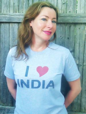 Cover art for Voice For India Founder Renee Lynn