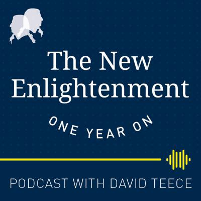 Cover art for Anniversary of the New Enlightenment Conference
