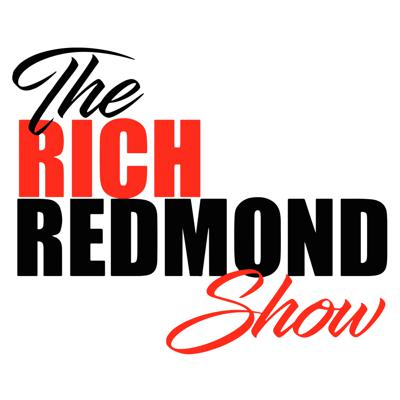 "Rich Redmond, Veteran musician and longtime drummer with Jason Aldean, hosts ""The Rich Redmond Show"", a show highlighting all things music, motivation, and success. Candid conversations with musicians, actors, comedians, authors and thought leaders about their lives and the stories that shaped them."