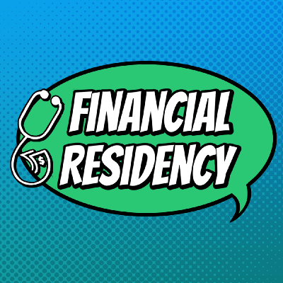 """As a doctor, you spent decades in school to get to where you are. Unfortunately, during all those years in medical school and residency, you probably didn't receive a financial education. But, not to worry. That's where I come in. Think of this podcast as your financial residency without the long hours and sleepless nights! I will guide you through a financial education resulting in money confidence and clarity in this critical aspect of your life. You'll understand how you make money, how you spend money, how your hard-earned money can work for you, and how to protect yourself and your family. I have witnessed residents and fellows bombarded by life and disability insurance salesmen and other """"investment"""" pitches that are not in their best interest. You didn't receive any formal financial education in your decades of medical training, so how are you supposed to know the good financial advisors from the bad? This podcast will help with that. Remember, it's ok to not know the difference between a ROTH IRA and a 403b or which 529 plan is best. This podcast will simplify highly complex concepts and translate industry jargon into plain English. Are you ready to take action and make smarter, more informed financial decisions? Great - let's do this! Let your financial residency begin."""