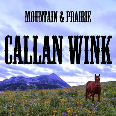 Cover art for Callan Wink - A New Voice for the New West