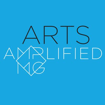 Arts Amplified
