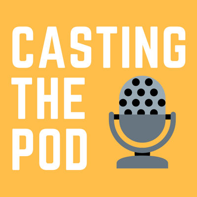 If you are looking for podcasting tips, podcast growth tactics, or ideas to start a podcast of your own....this podcast will be your JAM! My goal is to deliver a weekly dose of POD-tastic info that will help YOU grow an engaged audience, monetize your show, and get your message out there!
