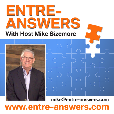 EntreAnswers's podcast