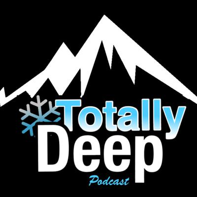 On Totally Deep Backcountry Skiing Podcast, Doug Stenclik and Randy Young of www.cripplecreekbc.com bring you the lowdown on the world of uphill and backcountry skiing and boarding. Ski gear, technique,backcountry fashion, jargon, and assorted spray, not to mention science, plenty of science, from two guys who know how to earn it in the backcountry. Skiing uphill, skiing downhill, skiing in your tub, its all skiing on this cast.  Backcountry Skiing, Uphill Skiing, Skimo Racing, Split Boarding, its all here.