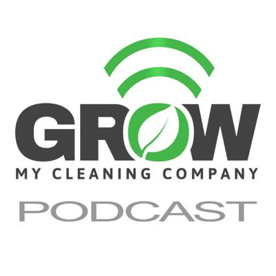 Wanna grow your cleaning company? Listen in and discover the secrets to growing your cleaning company as host Mike Campion coaches owners of cleaning companies about employees, hiring, firing, marketing, sales, systems and all things business (and a guest expert now and again). Episodes are only 20 minutes long and release every Monday and Thursday!