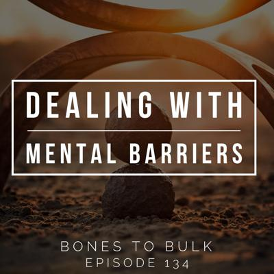 Cover art for Dealing with Mental Barriers