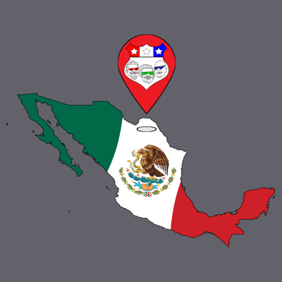 Cover art for Mexican Collectibles