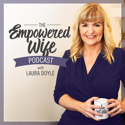 The Empowered Wife Podcast is all about fixing your relationship without your man's conscious effort, even if it seems completely hopeless.  Guests share how they fixed their marriages to men with anger issues, narcissism, alcohol abuse, verbal abuse, midlife crisis, affairs, physical abuse and more using the Connection Framework and the 6 Intimacy Skills.  Every show highlights the worst relationship advice of the week, reveals the very common mistakes that everybody seems to be making and shows you exactly what to do instead to have a playful, passionate relationship--like over 15,000 women who have already transformed their relationships and become Empowered Wives.  Listen and subscribe to the Empowered Wife podcast with New York Times bestselling author Laura Doyle, the world's most trusted relationship expert, so you can stop feeling lonely, exhausted and unloved and start feeling desired, taken care of and special again.
