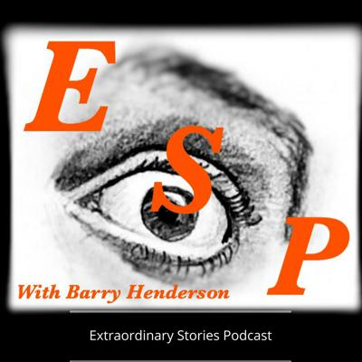 Extraordinary Stories Podcast