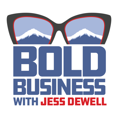 Bold Business Podcast