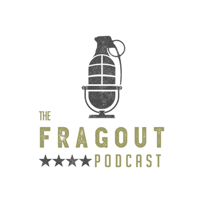 Fragout Podcast presented by Wisconsin Veteran, LLC. The goal of Fragout podcast is to share valuable information, stories, events, life and transitioning advice about the veteran community in Wisconsin and around the country.