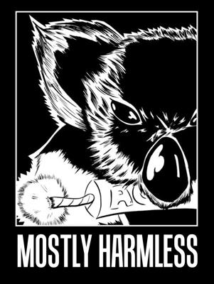 Mostly Harmless is Denver's punk rock talk show. After a few beers, Damian talks to Musicians, comedians, artists, filmmakers and more about their origins stories, creating their own paths, future projects; along with life, the universe and everything!