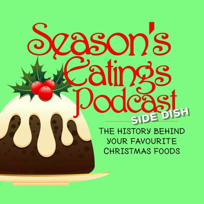 Season's Eatings podcast