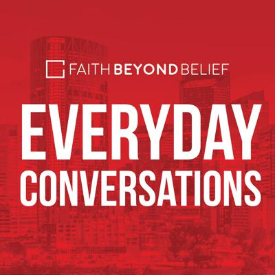 Everyday Conversations Podcast