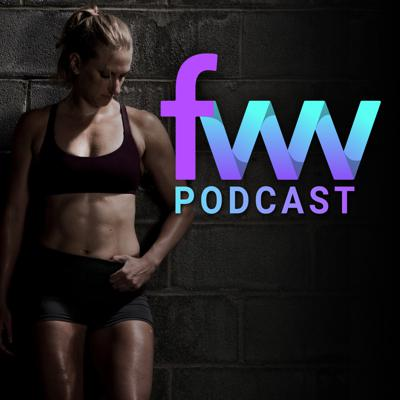 Cover art for Ep. 333: Fit With Friends: Bryna's Story Of Under Weight & Over Worked To Fit, Strong & Healthier Than Ever