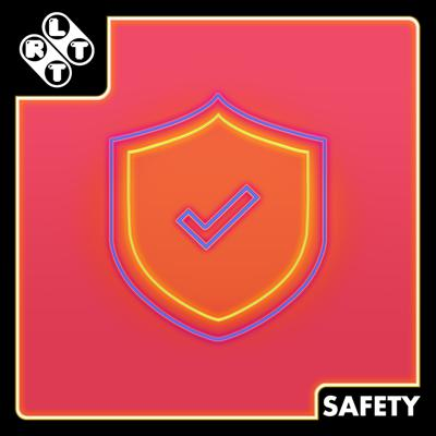 Cover art for Safety