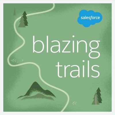 Cover art for The Road to Dreamforce: Dreamforce Speakers