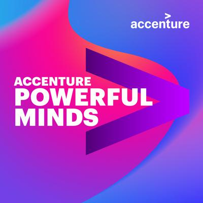 Accenture Powerful Minds
