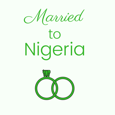 Married to Nigeria is a weekly relationship podcast for the American woman who is dating or married to a Nigerian man. Join Tricie & Traci as they navigate intercultural marriage as Nigerian wives. The episodes will focus on everyday living, lifestyle choices, politics, food, fashion, travel, and popular culture.