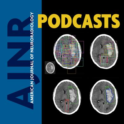 AJNR Podcasts