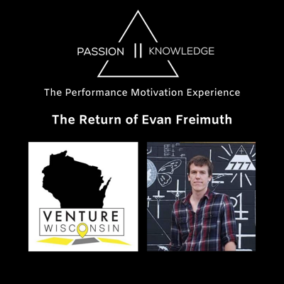 Cover art for The Return of Evan Freimuth