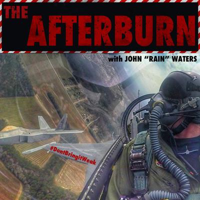 The Afterburn podcast