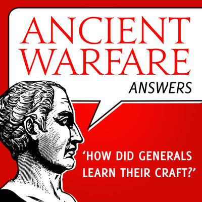 Cover art for AWA - How did Generals learn their craft?