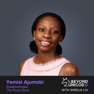 Cover art for [Expert Talk] The importance of a well-functioning healthcare system with Yemisi Ajumobi from the World Bank