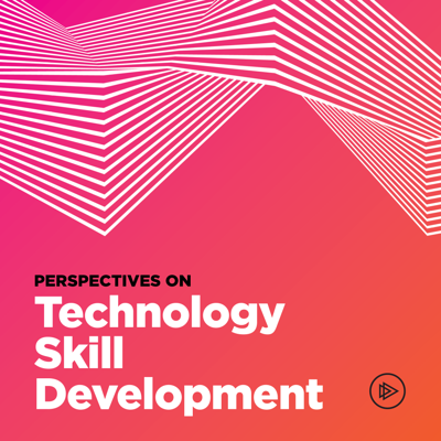 Perspectives on Technology Skill Development [Audiobook]