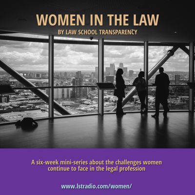 LST's Women In The Law