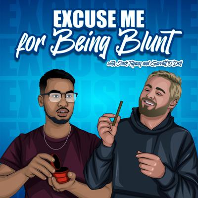 Excuse Me for Being Blunt