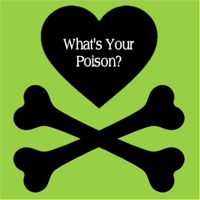 Each week I'll discuss a different sin, taboo, fetish, kink, obsession, addiction, or crime while drinking an appropriate alcoholic libation.  poisonshow.com FB & IG: @PoisonPodcast  Twitter: @Poison_Podcast