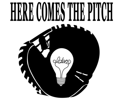 Here Comes The Pitch Podcast