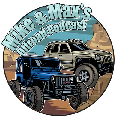 Out of the garage and to the trails!!! We are two regular guys who have built or worked on our own offroad rigs in the garage using basic tools and have taken them out on to the trails all over the country. We talk about working on the rigs and trails we have been on and offroad adventures with some off the cuff stories of our personal life. We interview folks in the offroad world, friends, and generally shoot the sh*t.