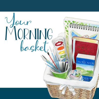 Join us as we delve into the principles and practices of homeschool Morning Time aka Morning Basket or Circle Time. With both experts in their fields and mentor-moms, we will discuss everything from how to choose the right books for a wide age range, to how to memorize a poem, to how to get the kids to sit still. All your burning Morning Time questions answered right here -- every other Tuesday.