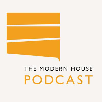 On The Modern House Podcast we ask guests to pick their three favourite homes from anywhere in the world; anything from a Modernist masterpiece to a ramshackle hut in a field. We talk to architects, artists, designers, entrepreneurs, editors – people who have a great eye and share our passion for beautiful living spaces. Music by Chris Zabriskie.
