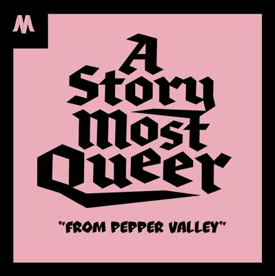 Cover art for S2 E16: From Pepper Valley