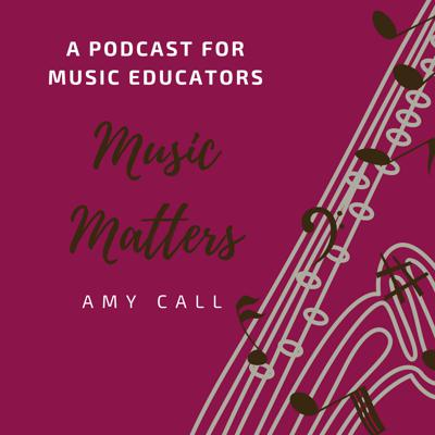 The Music Matters Podcast