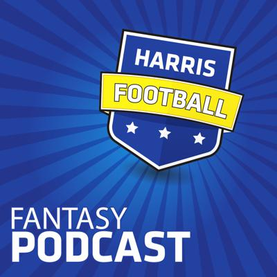 Christopher Harris's fantasy football podcast. We ignore the box score and watch game film. Draft better. Manage smarter. Win.