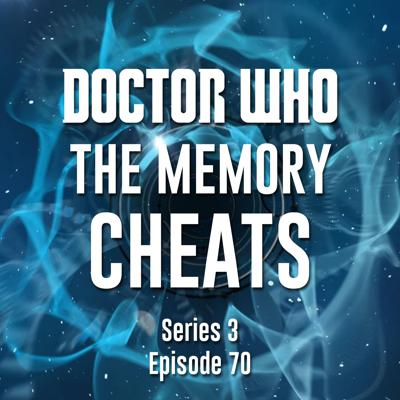 Cover art for The Memory Cheats - Series 3 #70